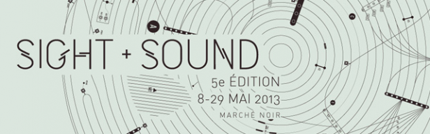Sight + Sound 2013