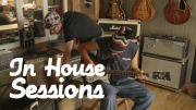 Mark Kelly - In House sessions