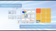 Analytics and data quality control