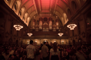 Organ Mood @ Église St-Jean Baptiste – POP Mtl 2015 - 03