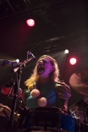 tUne-yArDs @ La Tulipe - 15