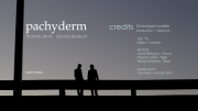 Pachyderm - Parabola | Blu-ray credits
