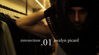 Intersections - Jocelyn Picard